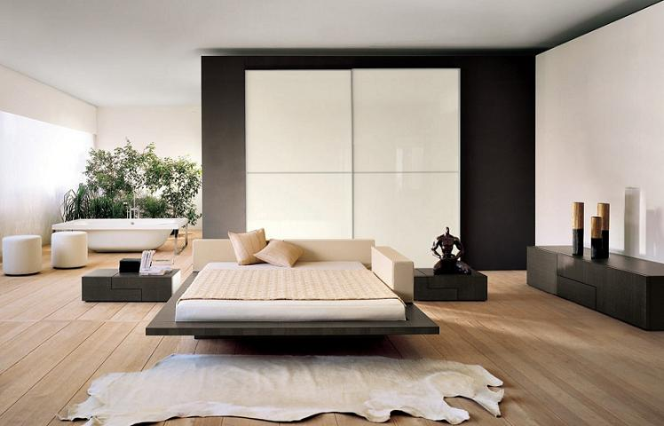 Что необходимо знать при выборе кровати подиума