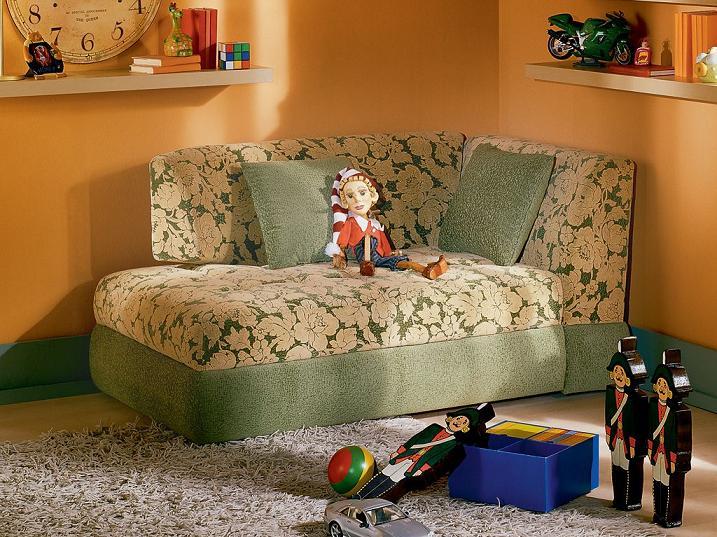 Детский диван тахта