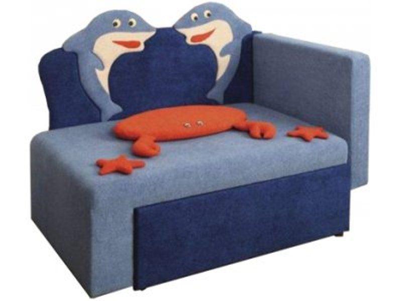 Детское кресло кровать
