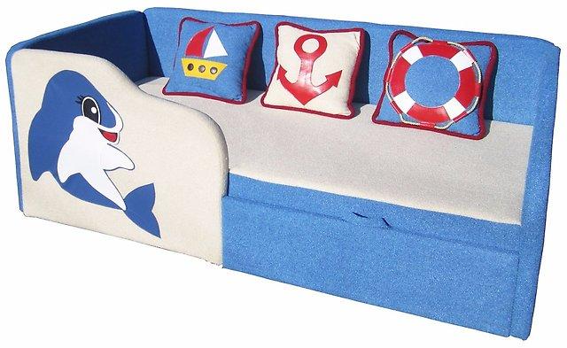 Диван кровать Дельфин