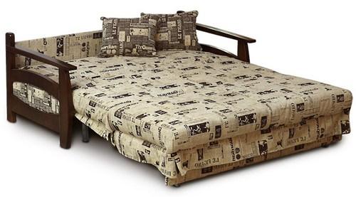 Диван кровать аккордеон