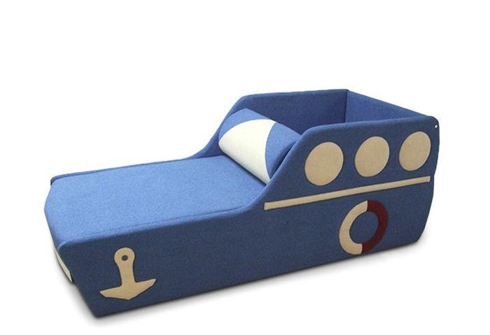 Диван кровать для мальчика