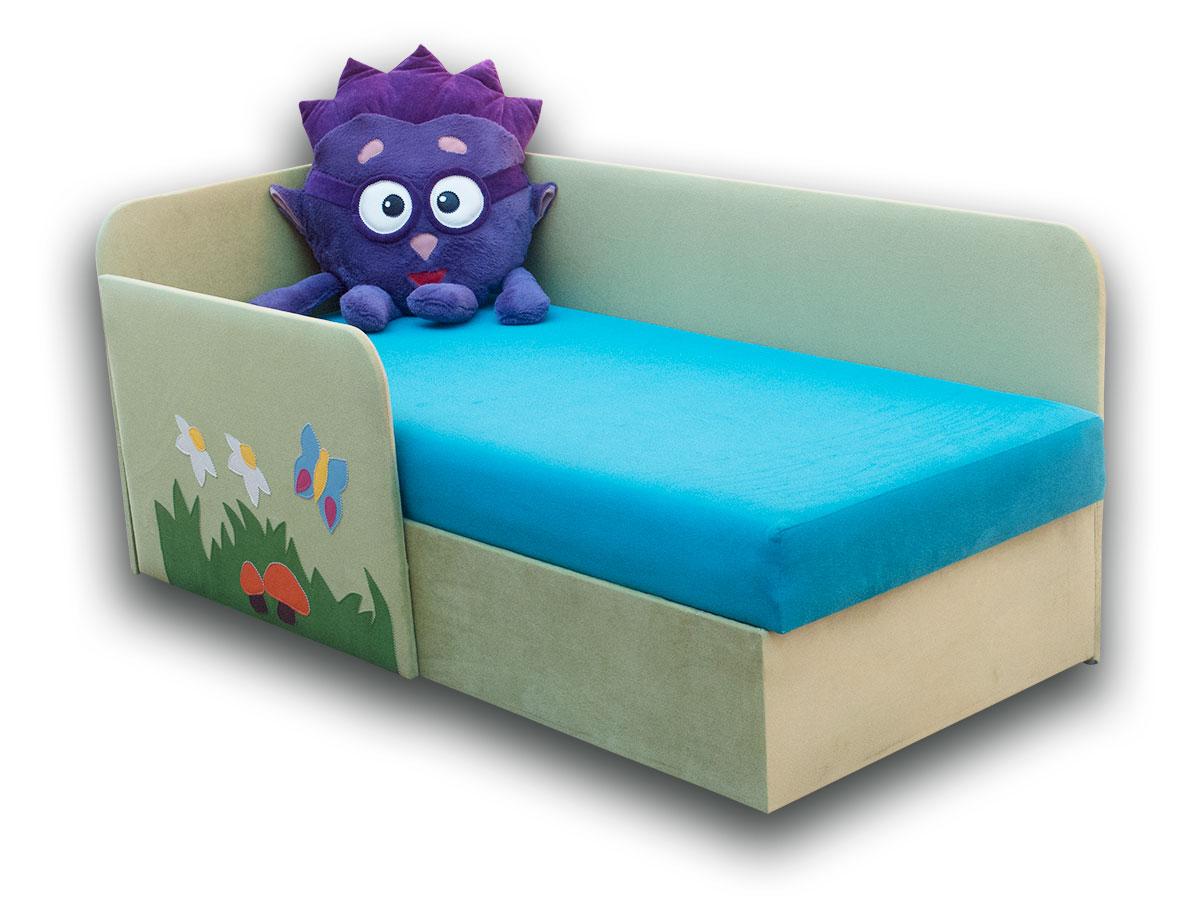 Диван кровать с любимым героем