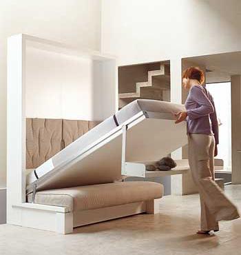 Диван кровать трансформер - как выбрать