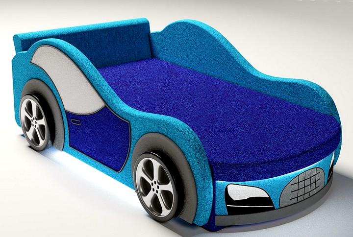 Диван кровать в виде машины
