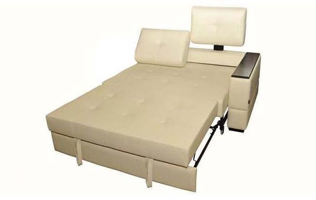 Диван кровать выкатной
