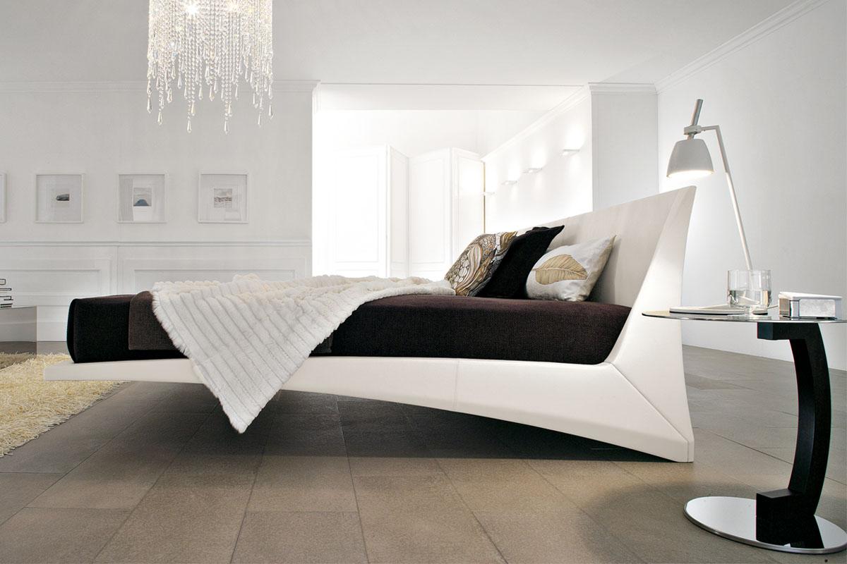Дизайн оригинальной кровати
