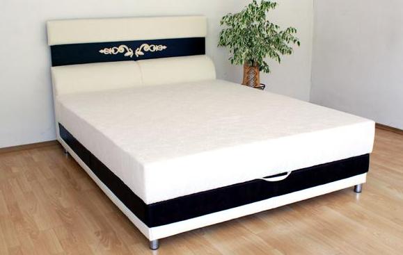Матрас на двуспальную кровать купить гроссфельд матрасы
