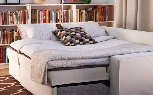 Фото двуспального дивана