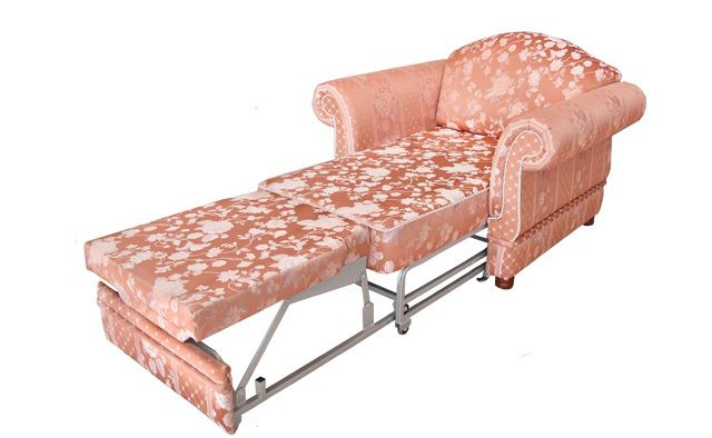 Гламур кресло кровать