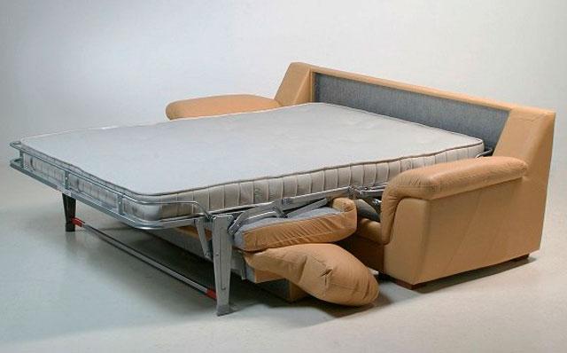 Как выбрать диван кровать