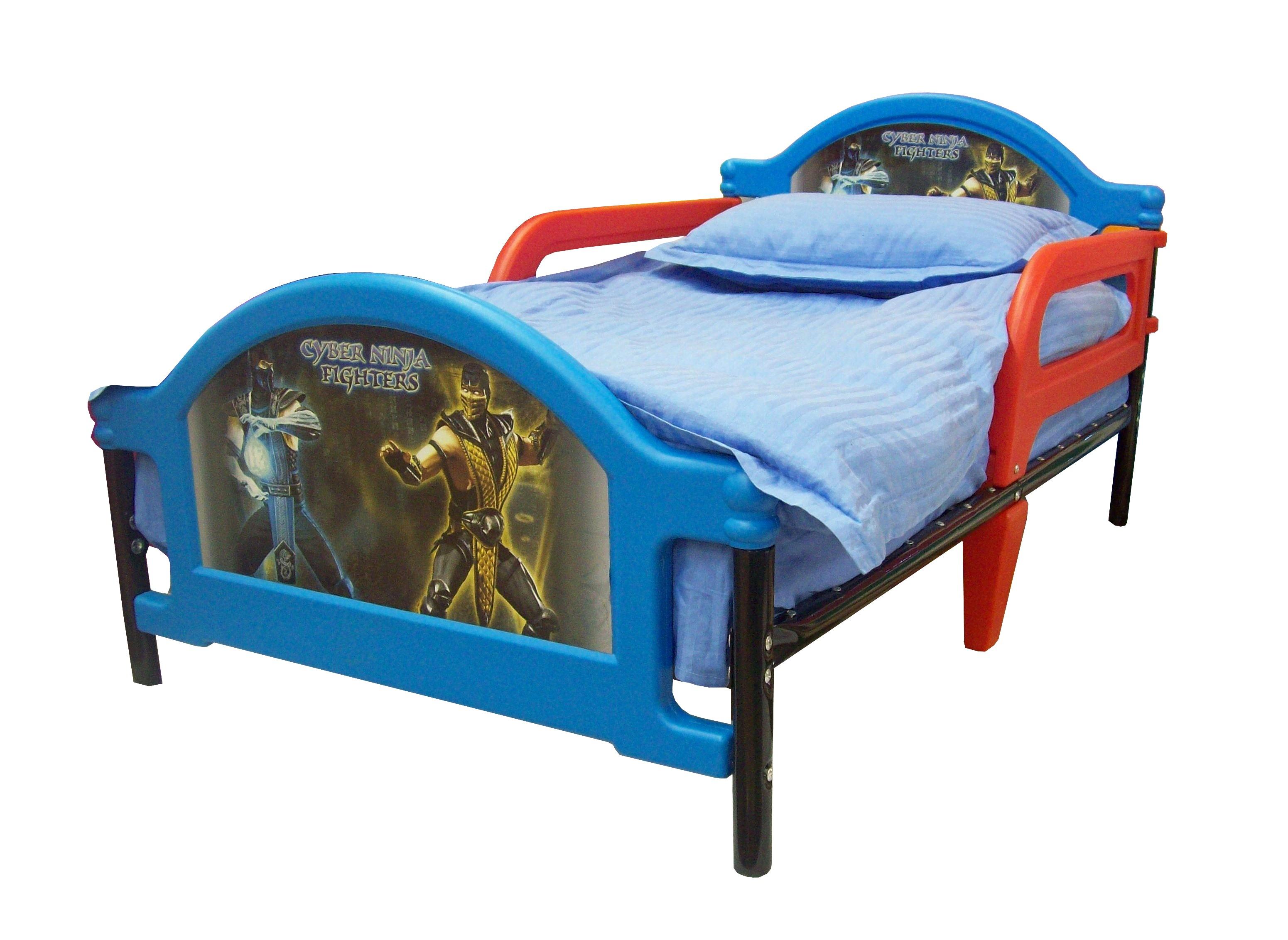 Комбинированная кровать для ребенка
