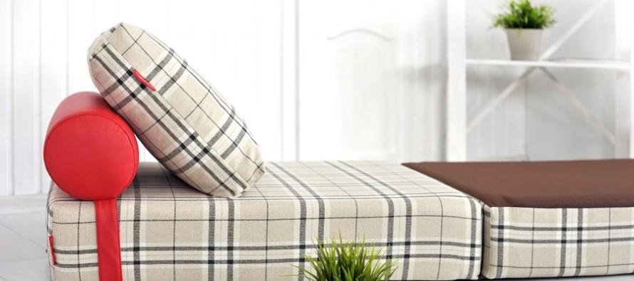 Кресло кровать для ежедневного использования - как выбрать наилучший вариант