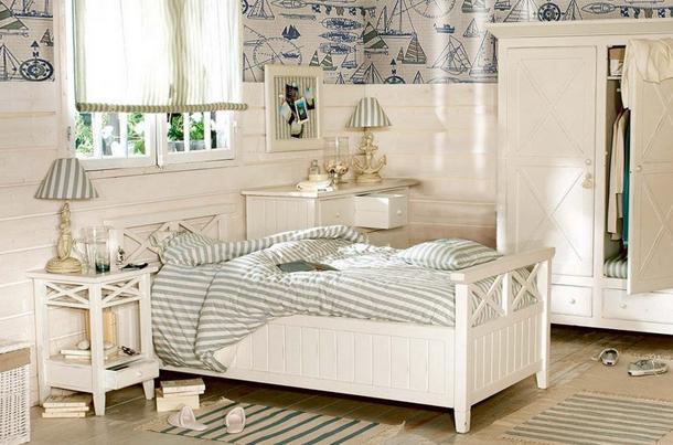 Кровать 90х190