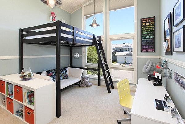 Кровать для взрослых