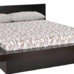 Размеры двуспальных кроватей, характеристики