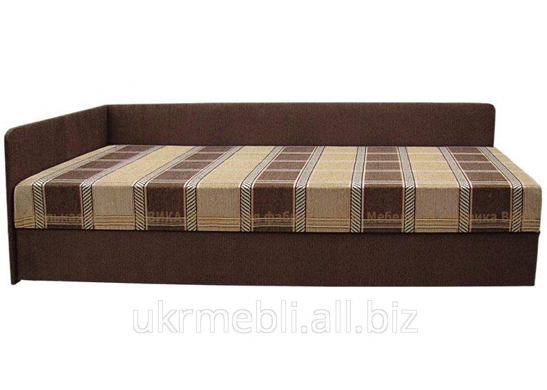 Кровать односпальная кушетка