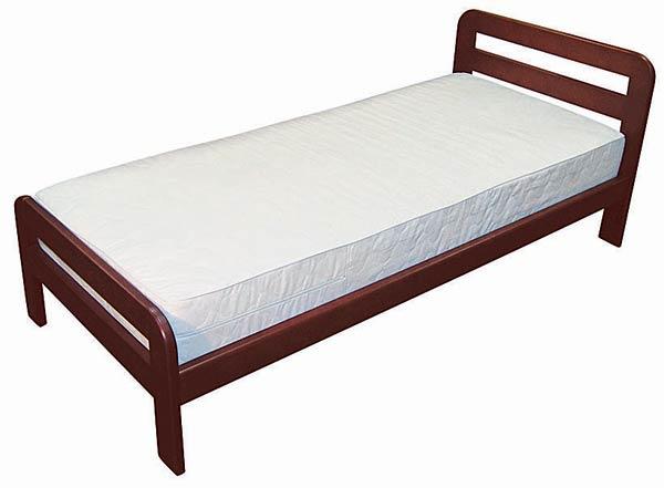 Кровать односпальная стандартная