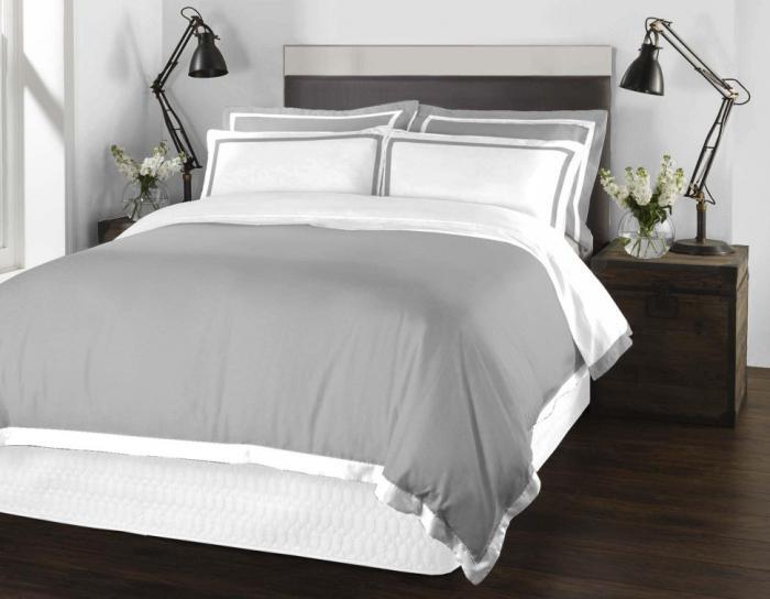 Кровать стандартного размера