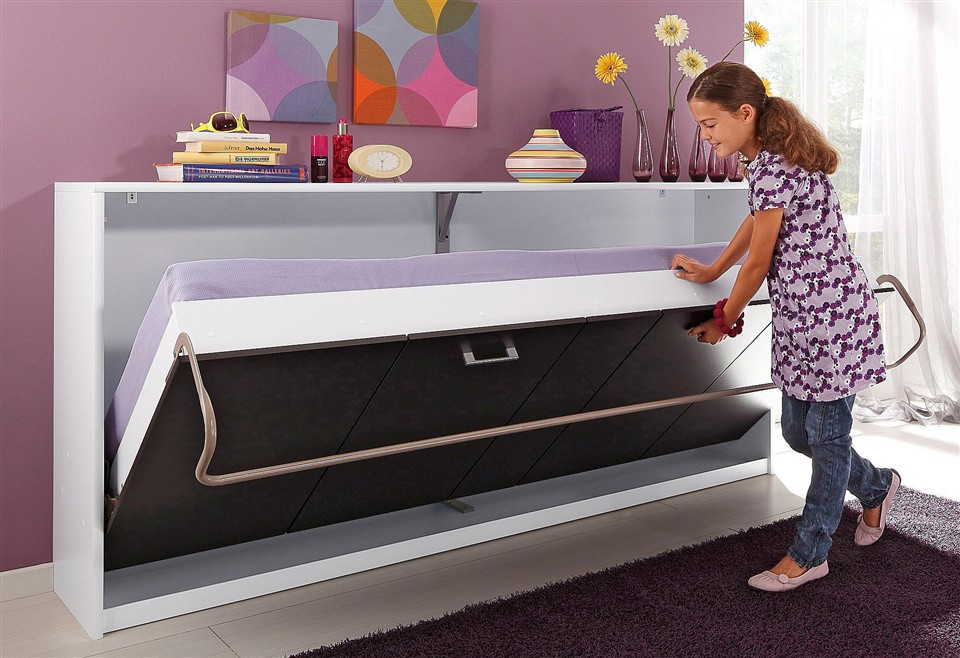 Кровать тумба в детскую