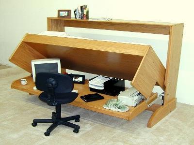 Мебель трансформер стол кровать