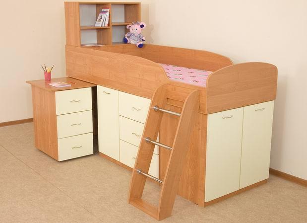 Мебельв детскую