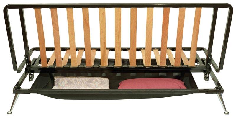 Металлический каркас дивана кровати