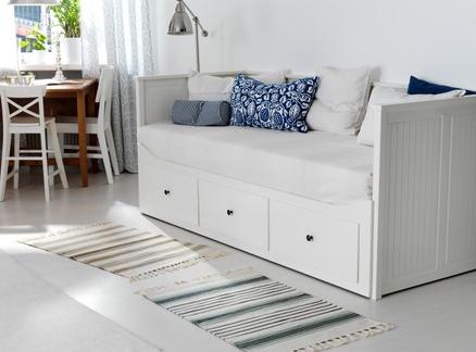 Односпальная кровать кушетка