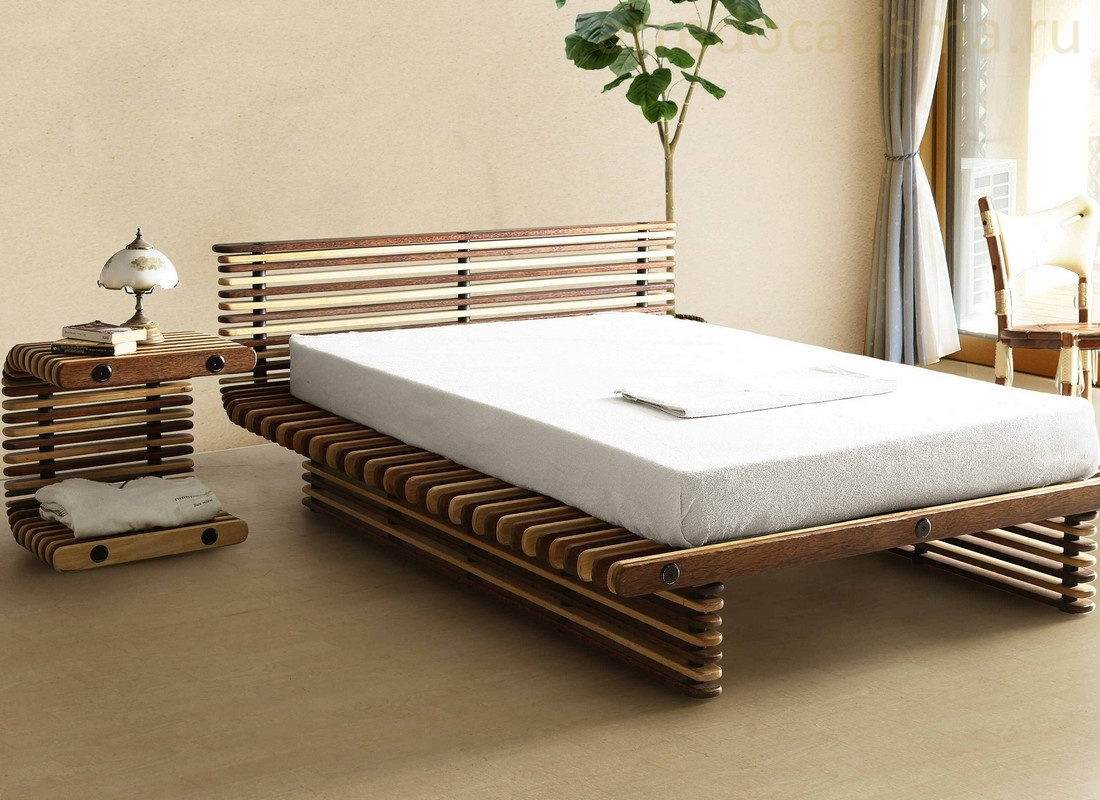 Детские кровати для детей своими руками 17