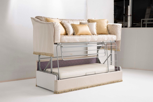 Оригинальный диван трансформер