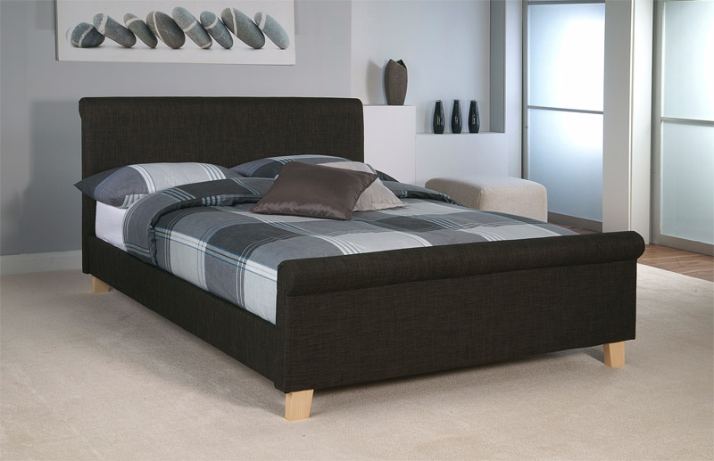 Размер классической двуспальной кровати