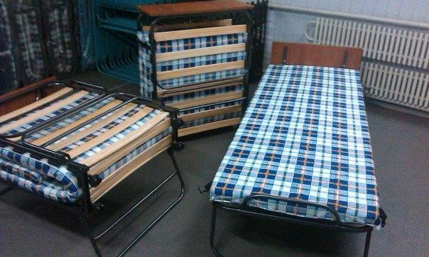 Размеры кровати тумбы