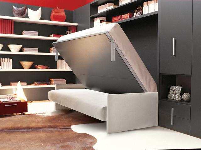 Шкаф диван кровать трансформер