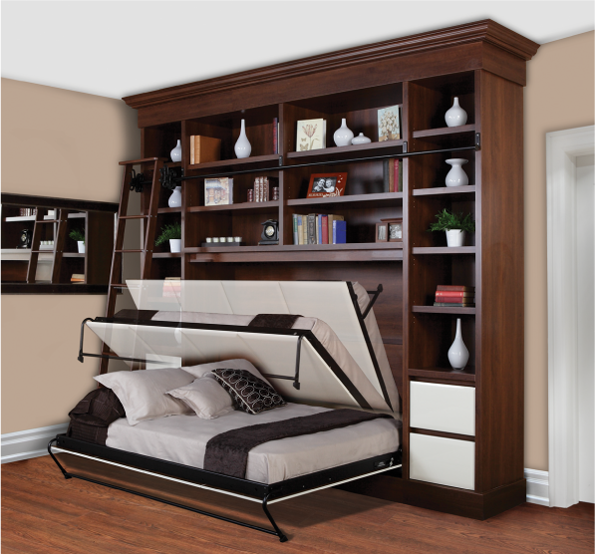 Кровать двуспальная взрослая
