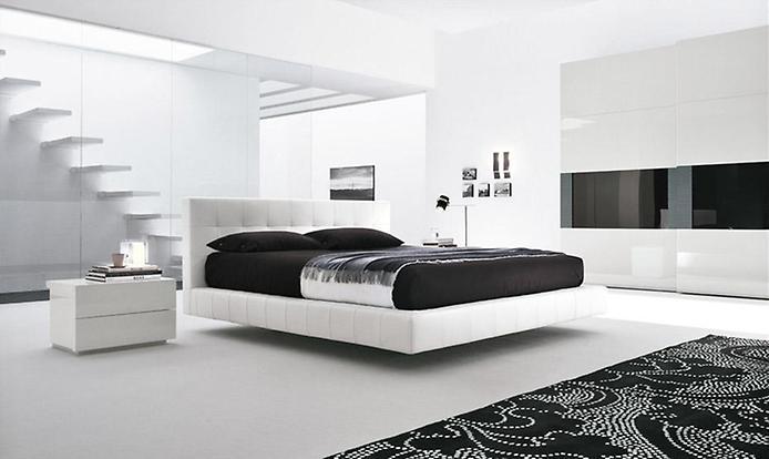 Самые необычные кровати
