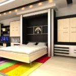 Обзор шкафов кроватей, важные советы