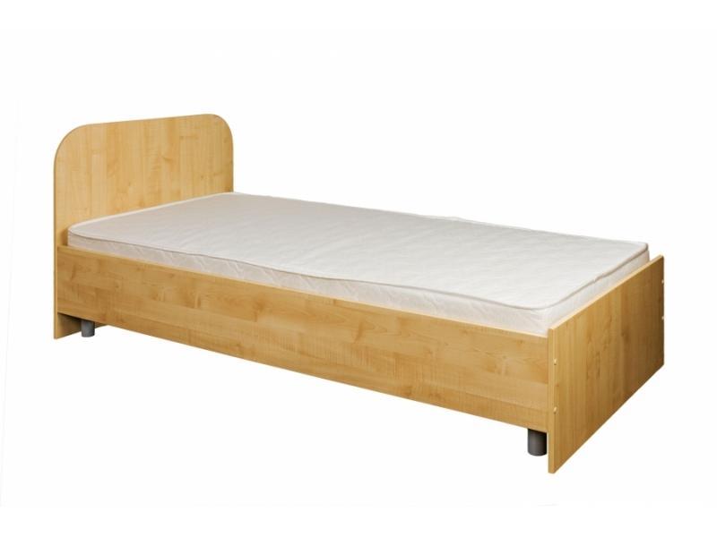 Стандартная односпальная кровать
