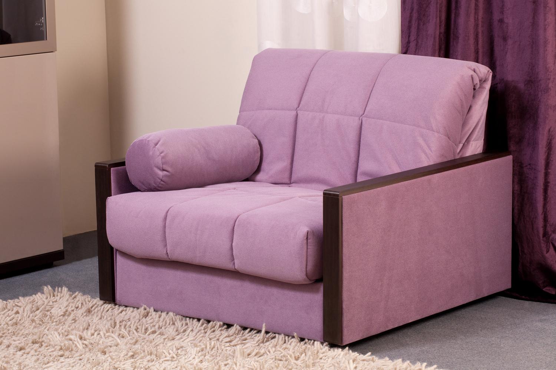 Стильное кресло кровать