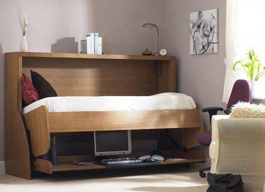 Стол кровать трансформер для взрослых