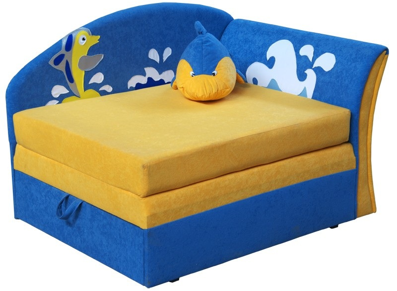 Угловая кресло кровать