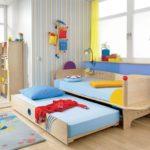 Правила выбора детской кровати трансформера, и существующие модели