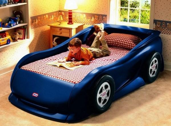 Выбор кровати машинки