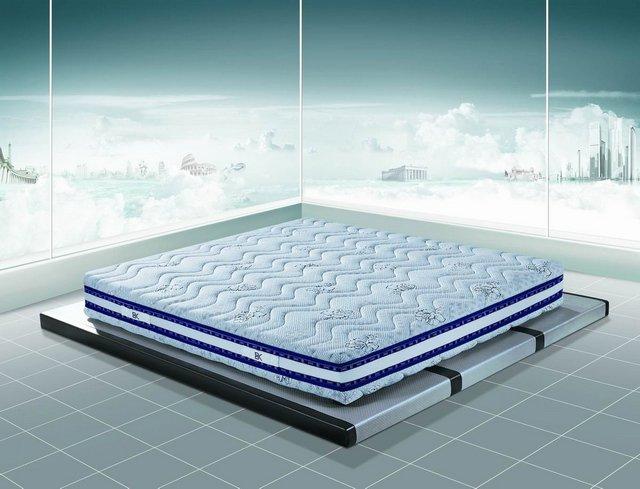 Выбрать матрас на двуспальную кровать