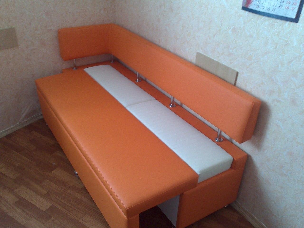 Диван кровать в кухню