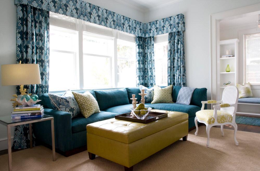 Функциональная мебель: выбираем диван