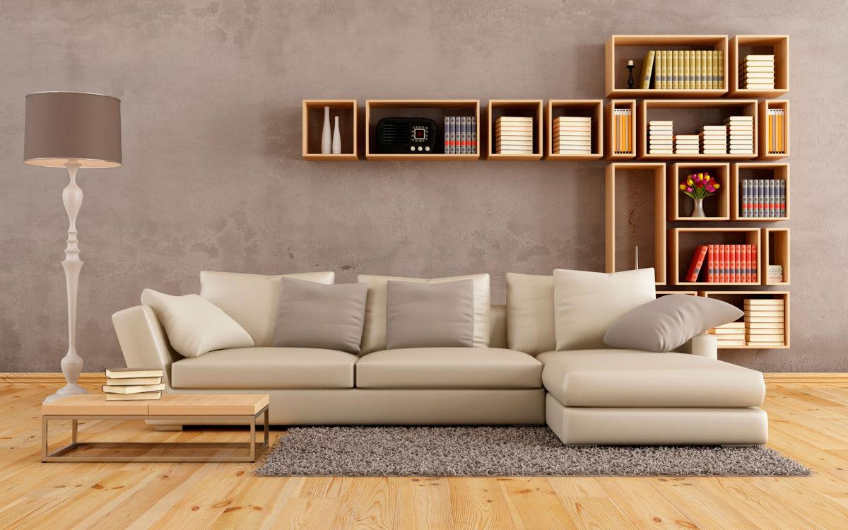 Какой материал лучше для обивки дивана