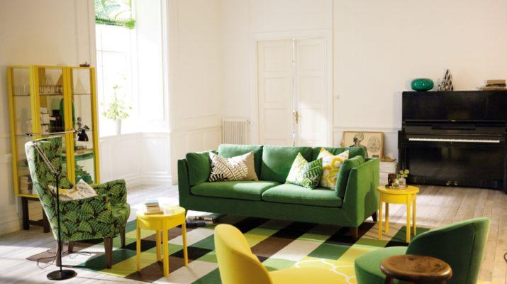 Комфортный диван
