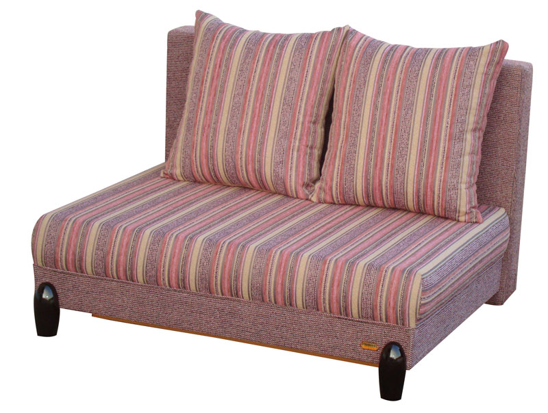 Малогабаритный диван кровать