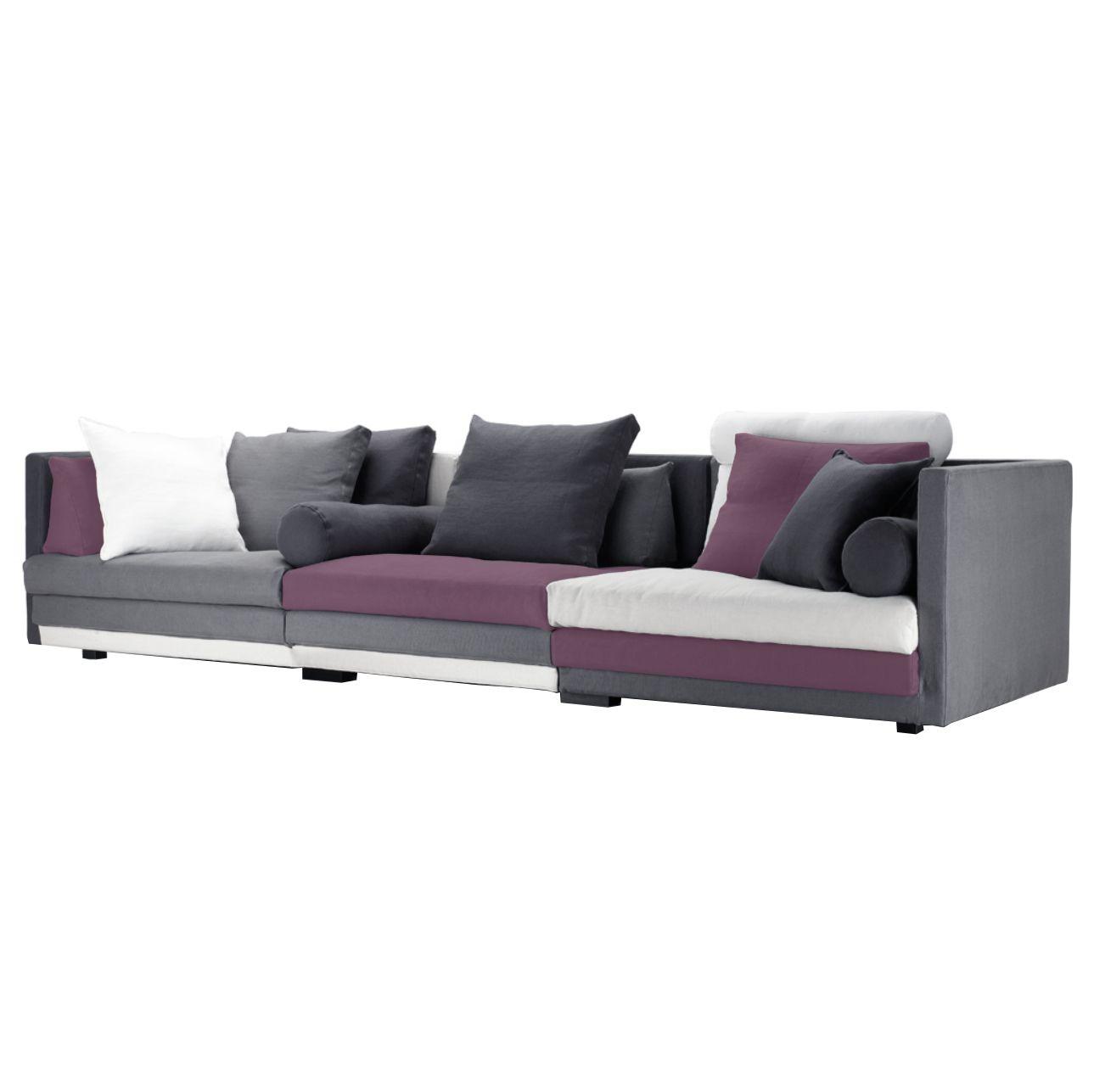 Модульная идея дивана