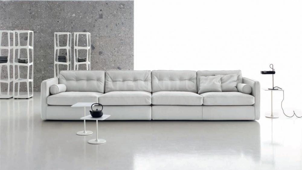 Модульный диван прямой